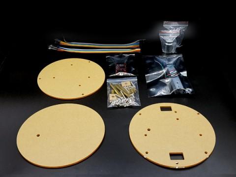 아두이노 로드셀 전자저울 키트 [KT0015] (1) 구입 및 조립