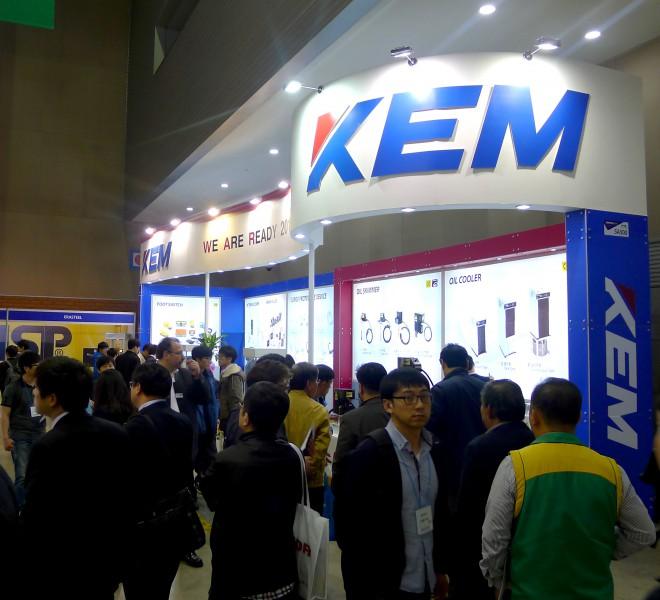 (주)KEM - 한국전재