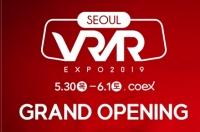 SEOUL VR·AR EXPO 2019