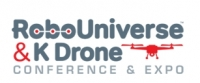 RoboUniverse & K Drone Conference & Expo