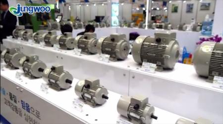 정우전기-2015대구국제기계산업대전