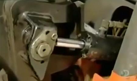 유압 실린더 (Hydraulic Cylinder) 는 어떻게 만들어 질까?
