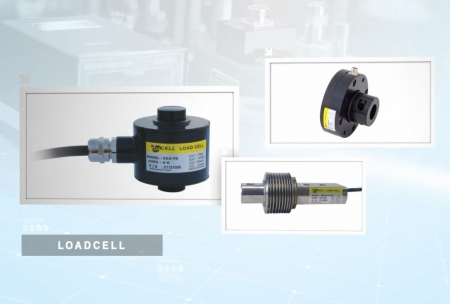 Load Cell, Indicator, Torque Sensor, DACELL