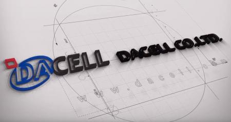 로드셀 전문기업 다셀 dacell loadcell