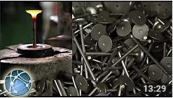 밸브 제작과정