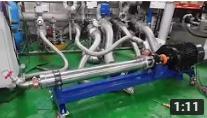 [세고산업]고압다단원심펌프
