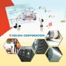 코오롱그룹, 100년 전통 신에너지, 전자소재 글로벌 기업 우뚝