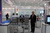 마킹 장비 전문기업, (주)아이엠에스코리아