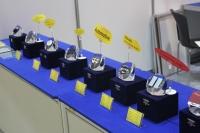 블루칩이엔피, 마이크로 크리스탈의 제품과 다양한 배터리 선보여