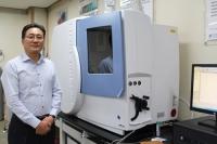 (주)유로사이언스, 금속성분분석기 분야의 혁신을 주도하다!