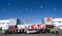 LG전자, 러시아 루자 공장서 12일 '우주인의 날' 기념 행사 개최