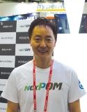 국내 최초 프로브 스타일러스 개발한 (주)큐씨아이