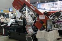 (주)테라테크, 밴드쏘머신·원형톱기계 등 다양한 공작기계 파격적인 할인 행사로 고객 유치