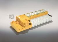 원격제어 기관차의 안전 인터페이스로 활용되는 자동화 시스템 PSS 4000