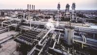 세계 최대 규모의 석유 가공 플랜트의 성공적인 제어 시스템 전환