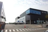 에스피엑스플로우테크놀로지(주) 장안 신공장 준공식