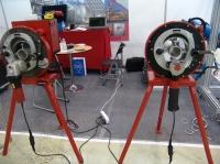 엑서아시아(주), 첨단산업장비 파이프수직절단기 및 카바이드 베벨링기 출시
