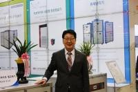 (주)코리프냉동공조의 히트파이프 열교환기, 고효율·친환경 기술로 히트치다!