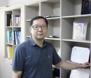 조타기 및 선박기자재 대표 기업 (주)대성이앤티·대성유압기계