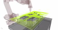 건축분야에 로봇을 접목한 BAT
