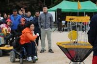 장애인과 비장애인의 화합의 장 '제13회 북부어울림체육대회' 성황리에 열려