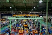 대동공업, 현대건설기계에 지게차 OEM 생산 공급