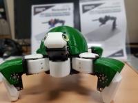 (주)로보티즈, ROS 기반의 모바일 플랫폼 '터틀봇3' 출시