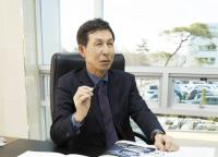 [Yeogie인터뷰] 삼천리기계 서홍석 대표
