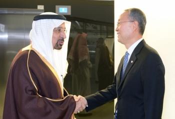 원전 수주 지원 및 한-사우디 비전2030 협력 강화