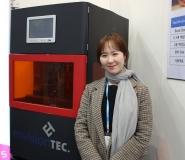 [Yeogie인터뷰] (주)자이브솔루션즈, 고품질 3D프린터 공급