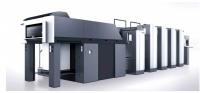 하이델베르그, 스피드마스터 CX 75 출시 T3절 인쇄기