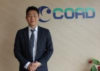 [Yeogie인터뷰] (주)코아드, 글로벌 자동문 시장에 출사표
