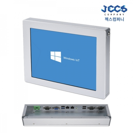 Industrial Touch Panel System