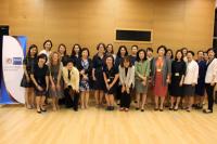 한독상공회의소, 한국의 여성 리더십을 위한 멘토십 프로그램 출범