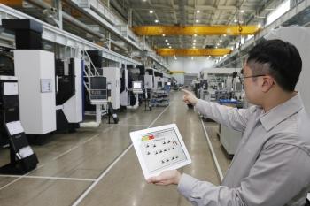 현대위아, 러시아 최대 산업박람회서 스마트팩토리 플랫폼 발표