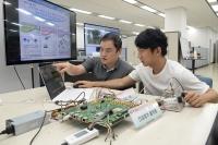ETRI, 위성 주파수 자기간섭제거기술 개발 성공