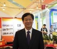 [Yeogie인터뷰] (주)송포하이테크, 감속기 일체형 원심분리기(탈수기/농축기) 개발