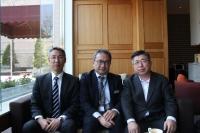 도시바기계그룹,탄탄한 스카라 로봇 라인업으로한국 시장 공략