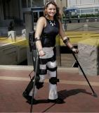 (주)NT로봇, 중증 장애인들에게 기적을 선사하다