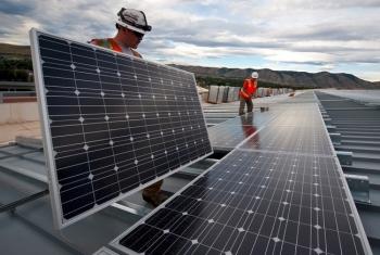 콜롬비아 태양열 패널 시장 동향