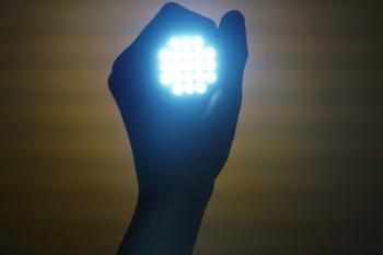 칠레 LED 시장 '호황'