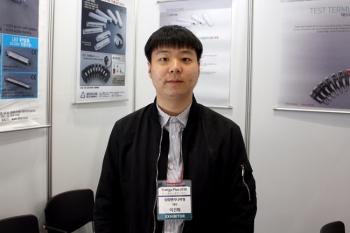 [Special Feature] 동희엔지니어링, 신형 활선경보장치 보급에 집중 - 한국전기산업대전 2018 & 한국발전산업전 2018