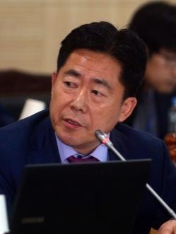 김규환 의원, 발전5사 윤활유 국산비중 15.4% 불과 지적