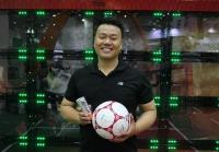 [Yeogie인터뷰] (주)에넥스트, 첨단 기술로 활동적인 놀이 문화 되찾아