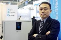 [Yeogie인터뷰] (주)현대산전, 자체 브랜드로 승강기 자동 구조장치 시장 진출