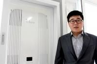[Yeogie인터뷰] (주)엔이알, 창문 환기형 공기청정기 '유후(Uhoo)' 개발