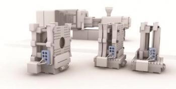 투명한 몰드 작업 - 발루프의 Mold ID