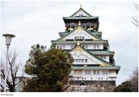 백제의 숨결이 살아 숨 쉬는 오사카·나라(奈良)