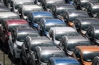 하이브리드·전기·수소자동차 등 친환경 자동차 점유율 증가
