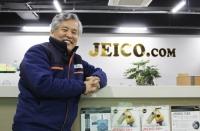 [Yeogie인터뷰] (주)제이코, 산업용 무선원격조정기 전문 기업